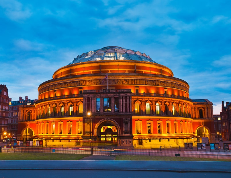1353694784 the christmas festival the royal albert hall for Door 12 royal albert hall