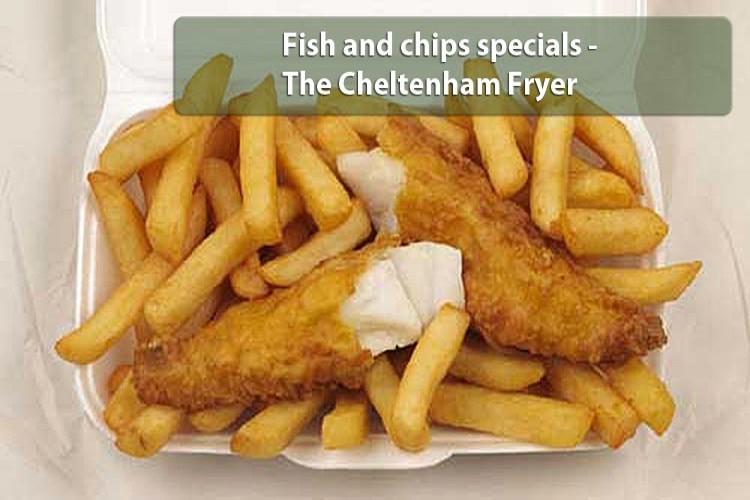 chips&fish