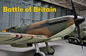 DUXFORD BATTLE OF BRITAIN