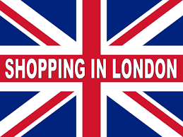 london shopper